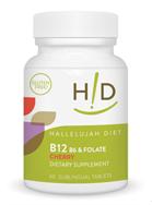 B12 B6 Folate