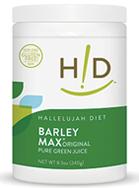 BarleyMax