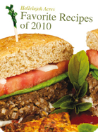 Favorite 2010 Recipes