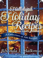 Hallelujah Holiday Recipes