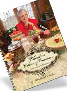 Rhonda's Culinary Creations