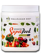 Advanced Superfood
