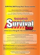 Survival Bars