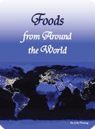 Foods from Around the World