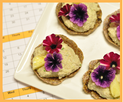 Pineapple Seedcheese