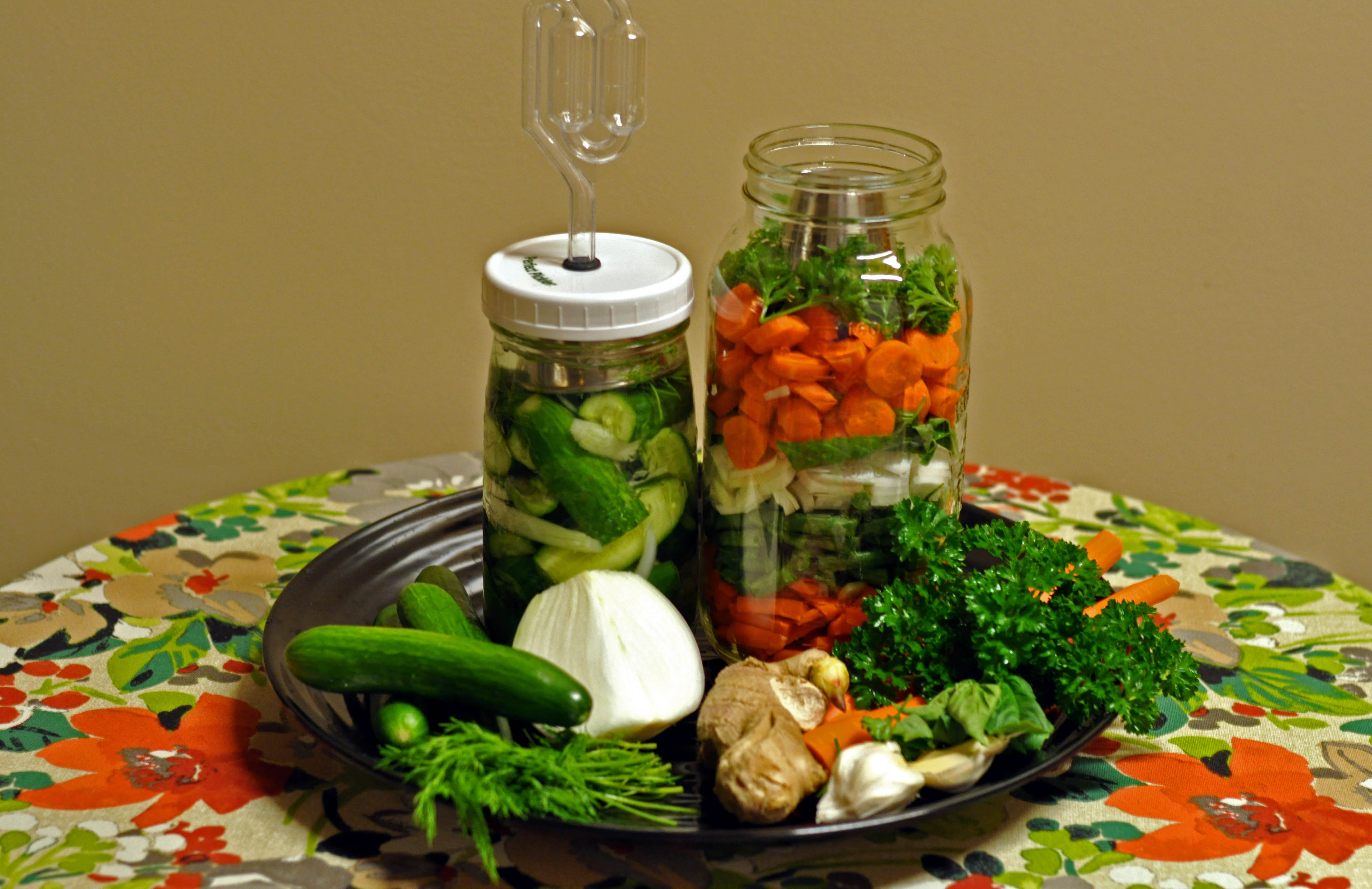 The Perfect Pickler